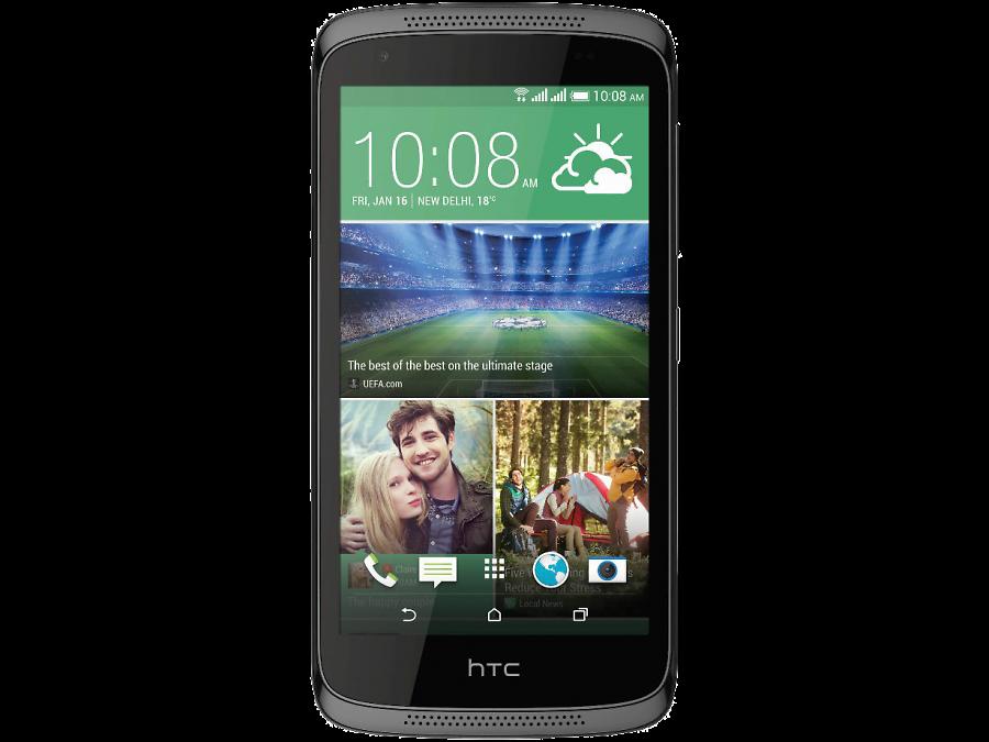 HTC Desire 526G Dual Sim Black