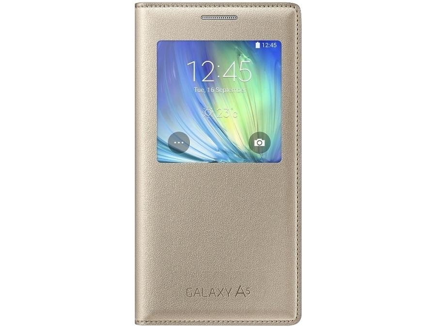 �����-������ Samsung EF-CA500BFE ��� Galaxy A5, ������������ / ����������, ����������