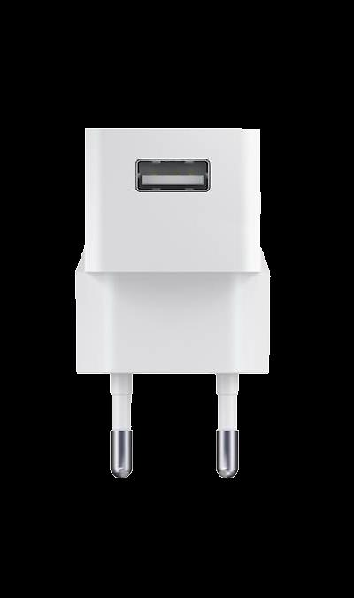 Зарядное устройство сетевое Vertex (универсальное+ Data-кабель с разъемом Lightning)Зарядные устройства<br>Сетевое зарядное устройство Vertex можно использовать для зарядки аккумуляторов аппаратов компании Apple с разъемом Lightning.<br><br>Colour: Белый