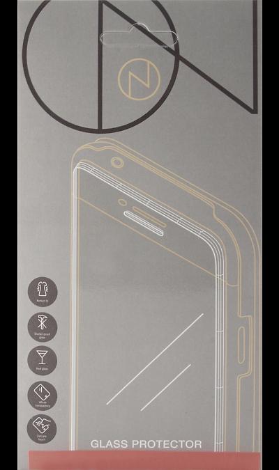 Защитное стекло ONZOZONE для iPhone 6 PlusЗащитные стекла и пленки<br>Качественное защитное стекло прекрасно защищает дисплей от царапин и других следов механического воздействия. Оно не содержит клеевого слоя и крепится на дисплей благодаря эффекту электростатического притяжения.<br>