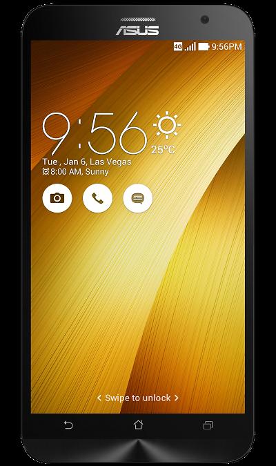 ASUS ZenFone 2 ZE551ML 32Gb Ram 4GbСмартфоны<br>2G, 3G, 4G, Wi-Fi; ОС Android; Дисплей сенсорный 16,7 млн цв. 5.5; Камера 13 Mpix, AF; Разъем для карт памяти; MP3, FM,  GPS / ГЛОНАСС; Вес 170 г.<br><br>Colour: Черный
