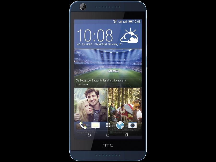 HTC HTC Desire 626G Dual Sim Navy Blue htc u ultra sapphire blue 64gb