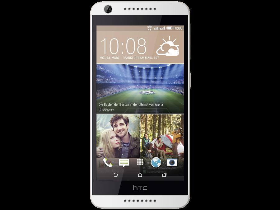 HTC HTC Desire 626G Dual Sim Terra White