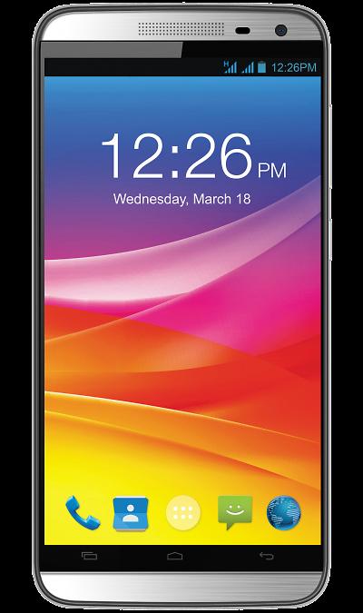 Micromax AQ5001Смартфоны<br>2G, 3G, Wi-Fi; ОС Android; Дисплей сенсорный емкостный 16,7 млн цв. 5; Камера 8 Mpix, AF; Разъем для карт памяти; MP3, FM,  GPS; Время работы 435 ч. / 9.3 ч.; Вес 169 г.<br><br>Colour: Серебристый