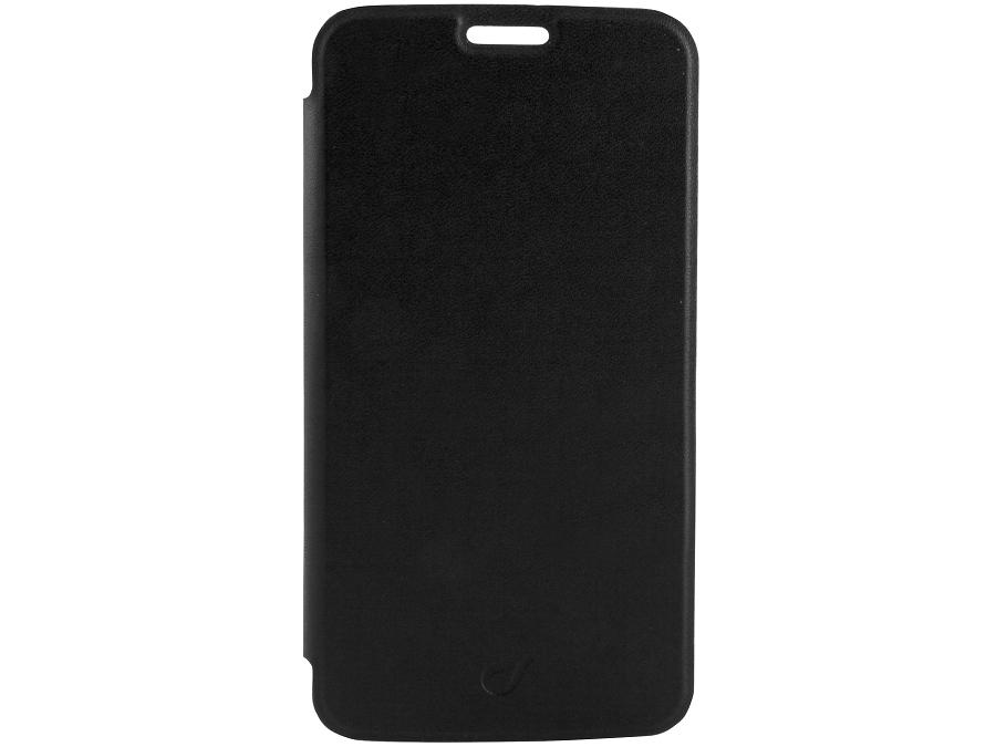 �����-������ Cellular Line Clear Book ��� Samsung Galaxy S6 Edge, ������ / �������, ������