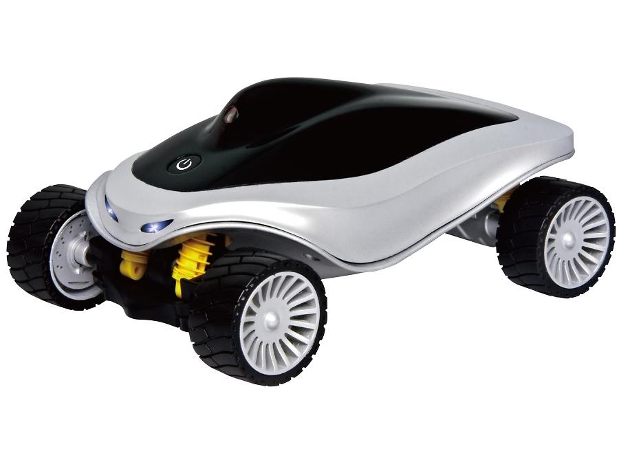 Игрушка Mixberry MGW605W шпионский автомобиль