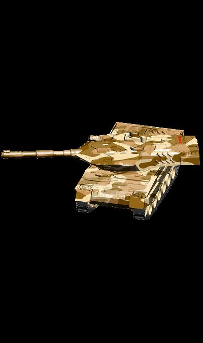 цена на Mixberry Игрушка Mixberry MGW 0572B танк