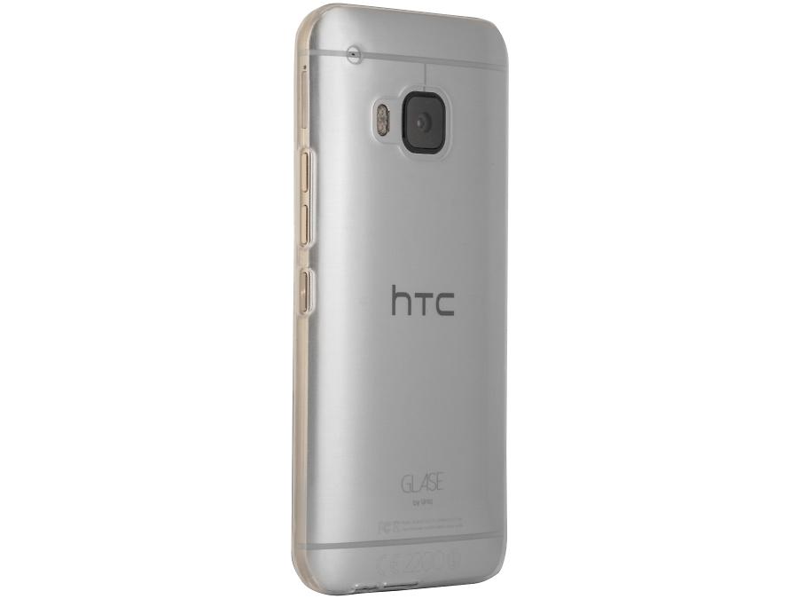 �����-������ Uniq Glase ��� HTC One M9, �������, ����������