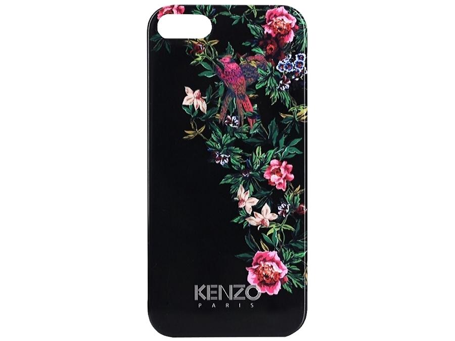 Чехол-крышка Kenzo Exotic для iPhone 6 , черный