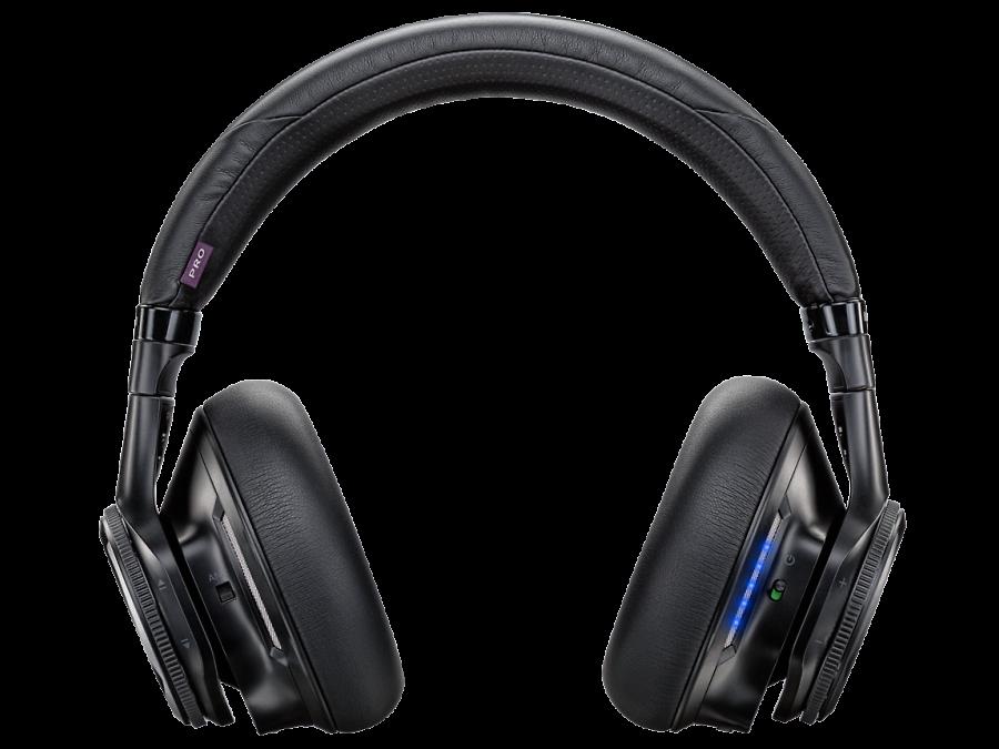 Plantronics BackBeat Pro 2 наушники с микрофоном plantronics backbeat pro 2 черный мониторы bt 207110 05