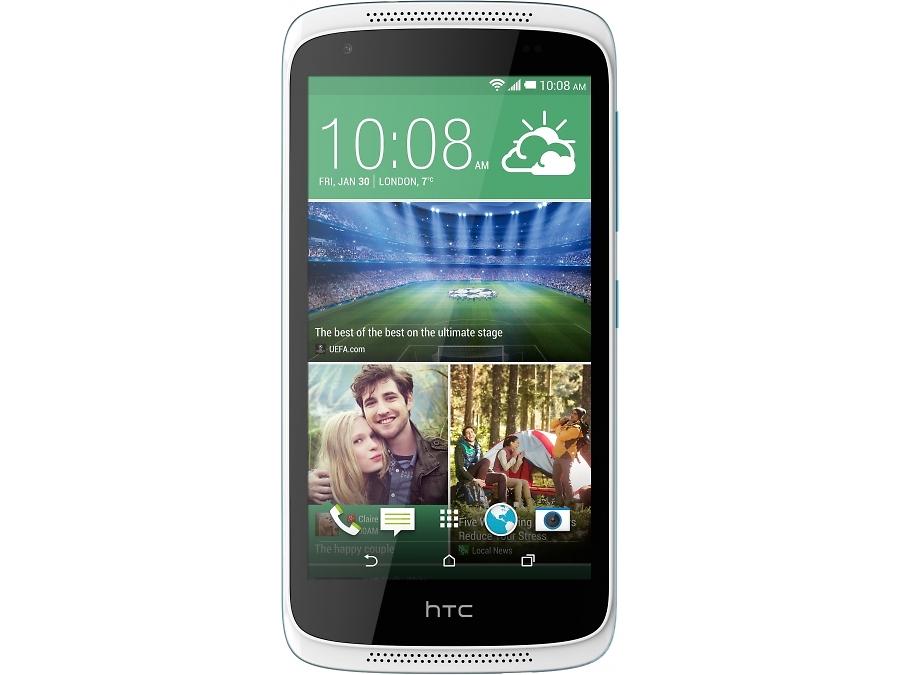 HTC Desire 526G Dual Sim WhiteBlue