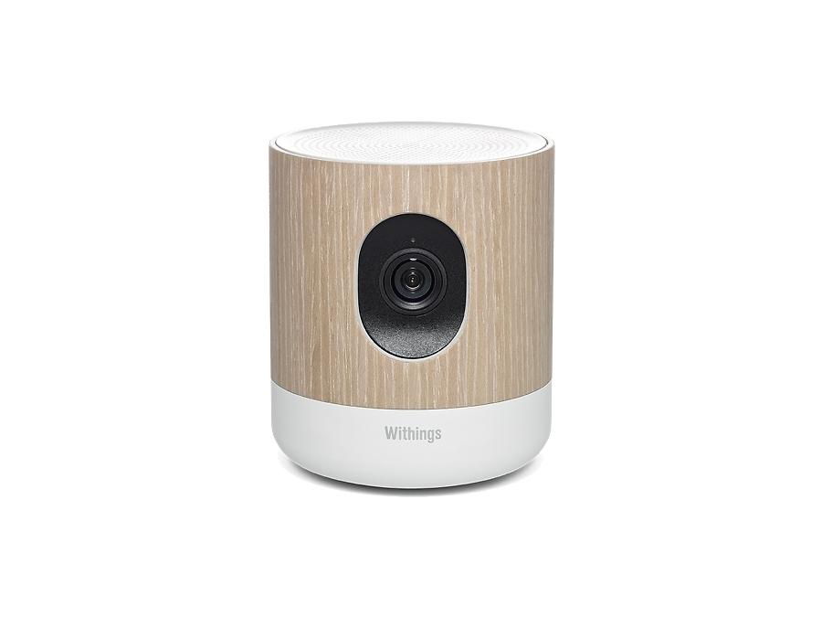 Система видеонаблюдения Withings Home