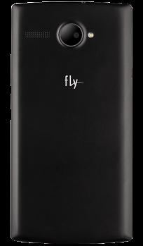 7b04870450061 Купить Смартфон Fly Nimbus 3 FS501 Black по выгодной цене в Москве в ...