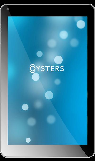Oysters T104MBi 3G BlackПланшеты<br>2G, 3G, Wi-Fi; ОС Android; Дисплей сенсорный емкостный 16,7 млн цв. 10.1; Камера 2 Mpix; Разъем для карт памяти; MP3, FM,  GPS; Вес 560 г.<br><br>Colour: Черный