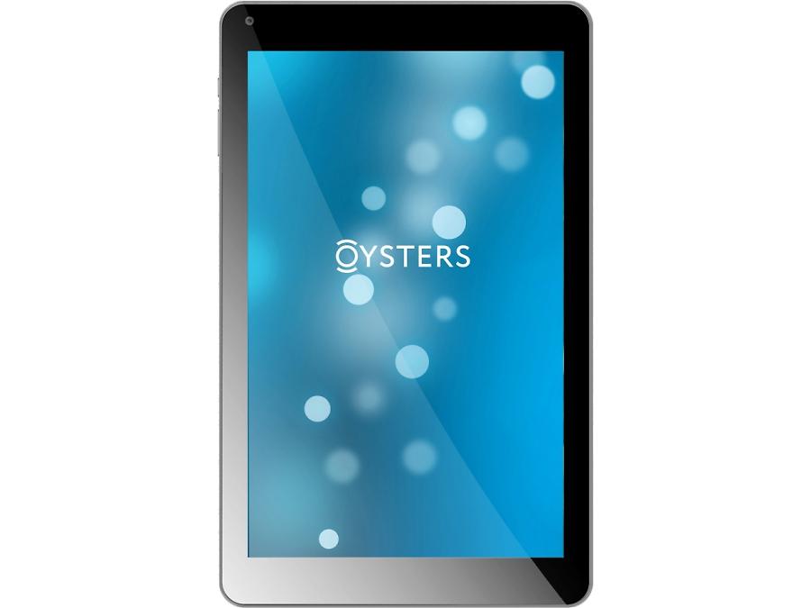 Планшет Oysters T104MBi 3G Black