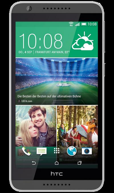 HTC Desire 820GСмартфоны<br>2G, 3G, Wi-Fi; ОС Android; Дисплей сенсорный емкостный 16,7 млн цв. 5.5; Камера 13 Mpix, AF; Разъем для карт памяти; MP3, FM,  GPS; Время работы 455 ч. / 17.8 ч.; Вес 155 г.<br><br>Colour: Серый