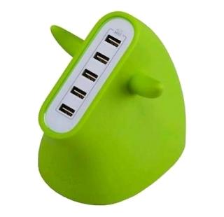 ���-������� Momax U.BULL UM5SEUG Green