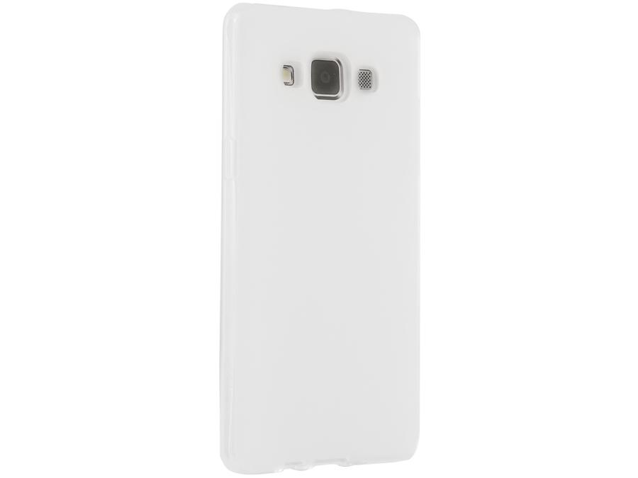 Чехол-крышка Cellular Line SHAPE для Samsung Galaxy A5, силикон, прозрачный