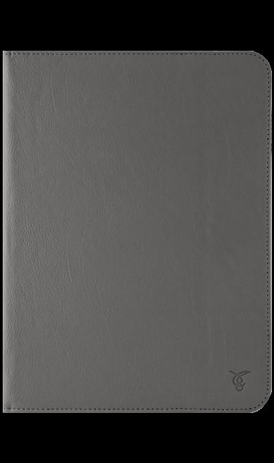Чехол-книжка VIVACASE универсальный 10, кожзам, серыйЧехлы и сумочки<br>Универсальный чехол-книжка для устройств с высотой до 200 мм, шириной до 256 мм и толщиной до 15 мм. Придаст индивидуальность вашему планшету и защитит его от царапин и потертостей. Крепление PVS позволяет надежно зафиксировать устройство.<br><br>Colour: Серый