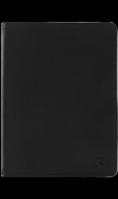 Чехол-книжка VIVACASE универсальный 8, кожзам / иск. замша, черныйЧехлы и сумочки<br>Универсальный чехол-книжка для устройств с высотой до 212 мм, шириной до 156 мм и толщиной до 13 мм. Придаст индивидуальность вашему планшету и защитит его от царапин и потертостей. Крепление PVS позволяет надежно зафиксировать устройство.<br><br>Colour: Черный