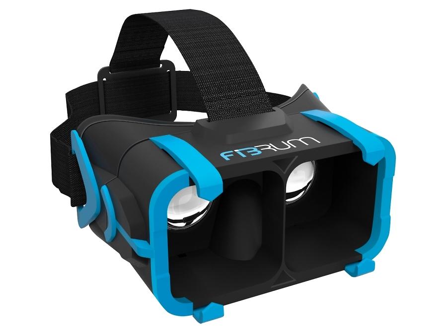 Очки 3D Fibrum PRO