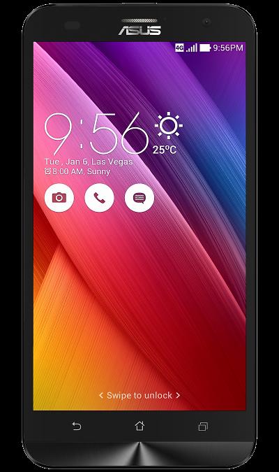 ASUS ZenFone 2 Laser ZE550KL 16GbСмартфоны<br>2G, 3G, 4G, Wi-Fi; ОС Android; Дисплей сенсорный 16,7 млн цв. 5.5; Камера 13 Mpix, AF; Разъем для карт памяти; MP3, FM,  GPS / ГЛОНАСС; Вес 146 г.<br><br>Colour: Черный