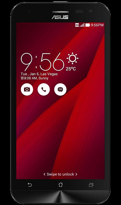 ASUS ZenFone 2 Laser ZE550KL 16Gb RedСмартфоны<br>2G, 3G, 4G, Wi-Fi; ОС Android; Дисплей сенсорный 16,7 млн цв. 5.5; Камера 13 Mpix, AF; Разъем для карт памяти; MP3, FM,  GPS / ГЛОНАСС; Вес 146 г.<br><br>Colour: Красный