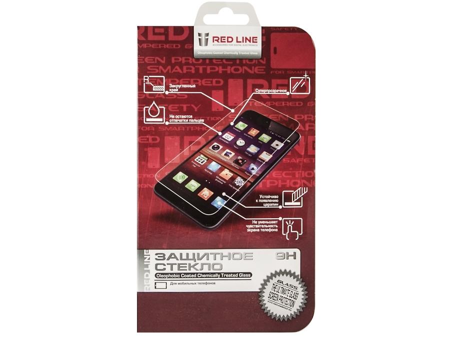 �������� ������ RedLine ��� Sony Xperia M