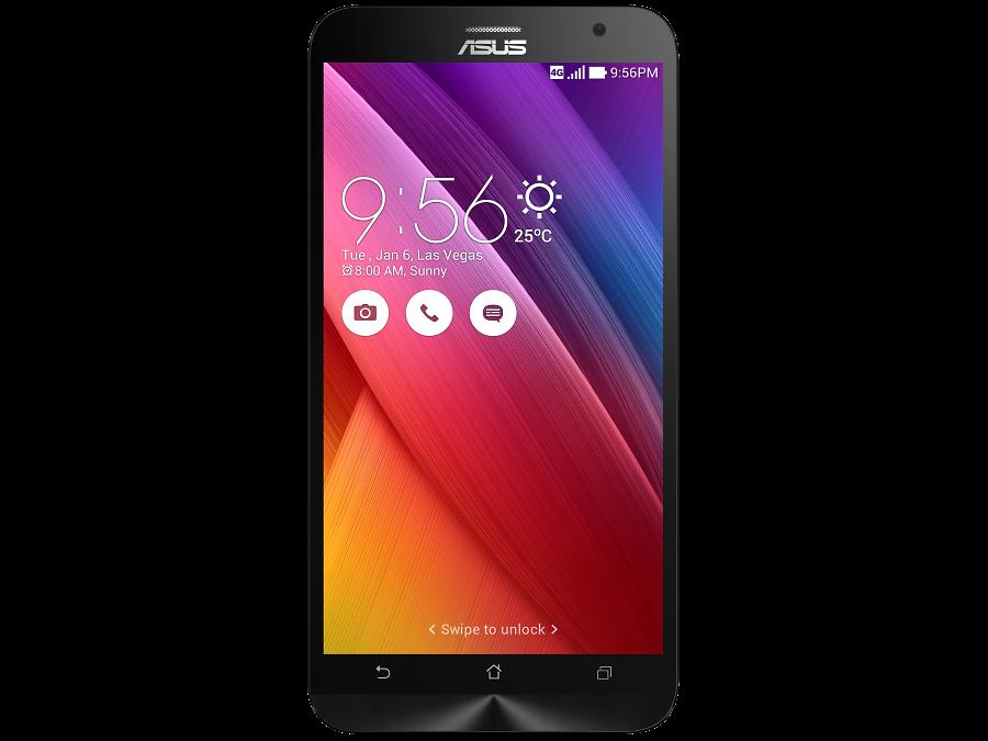 ASUS ASUS ZenFone 2 ZE551ML 32Gb Ram 4Gb asus zenfone 2 ze551ml 4g phablet