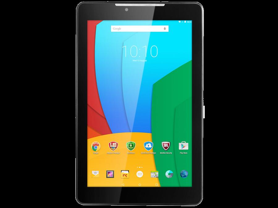Планшет Prestigio MultiPad Color 2 3G Wize PMT3777 Green