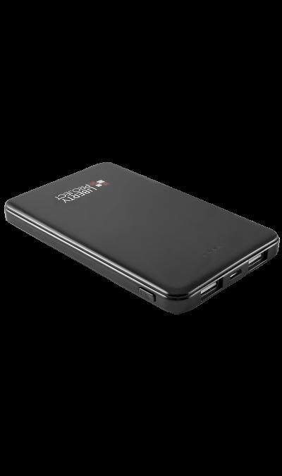 все цены на Liberty Project Аккумулятор Liberty Project, Li-Pol, 5000 мАч, черный (портативный) онлайн