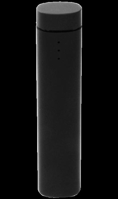 Аккумулятор iconBIT FTB4000BT с функцией колонки, Li-Ion, 4000 мАч, черный (портативный)