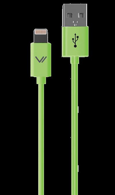 Vertex Кабель Vertex Lightning (зеленый) каска vertex vent petzl