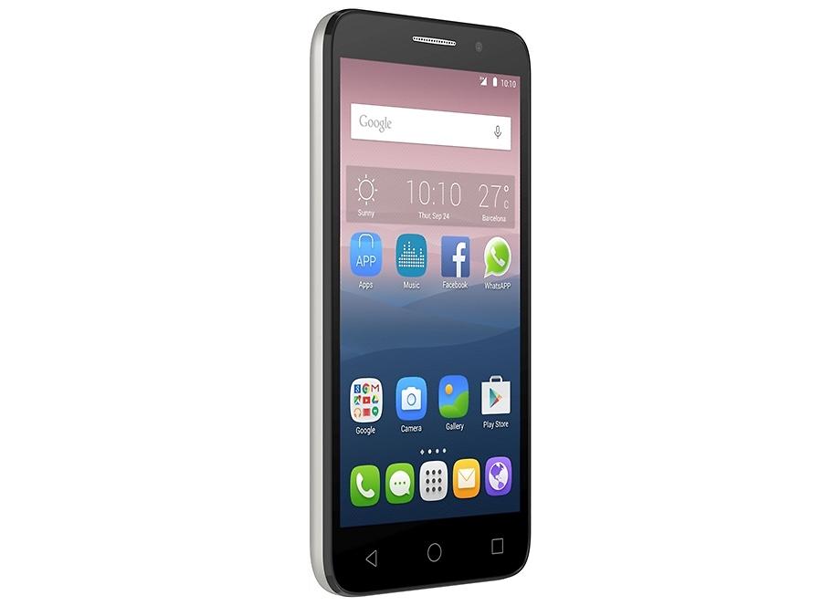 Официальная прошивка Alcatel One Touch Pop C7