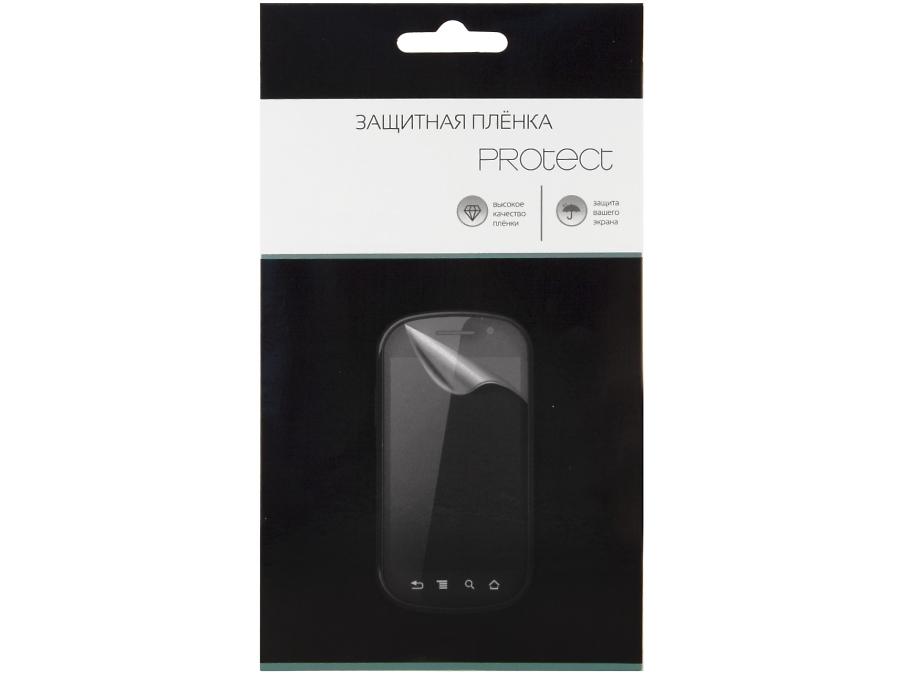 Защитная пленка Protect для Highscreen Zera F (прозрачная)