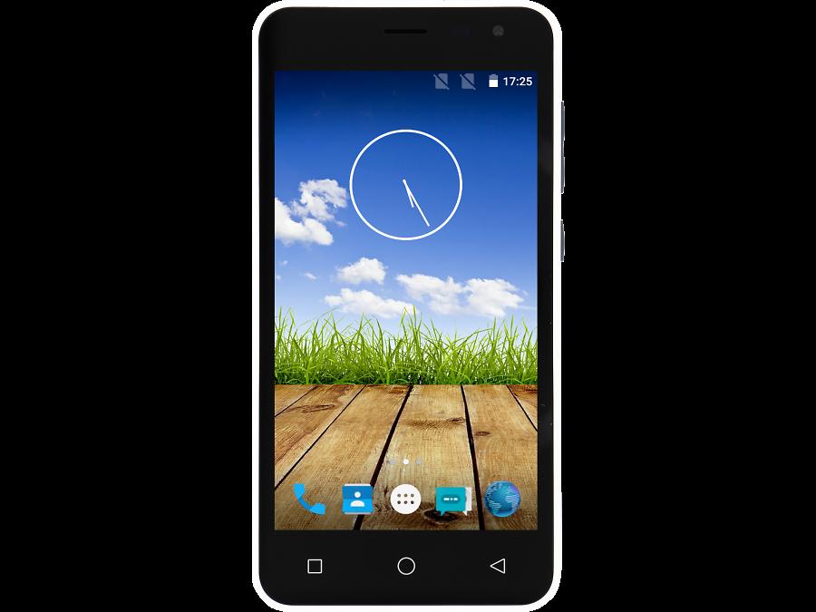 Смартфон Micromax Q415 White + опция