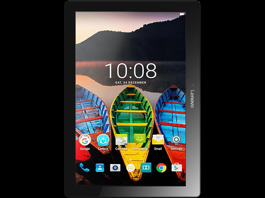 Планшет Lenovo Tab2 A10-30 16GB LTE Midnight Blue