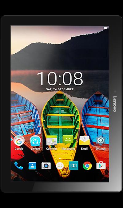 Lenovo TAB 2 X30F 1Gb 16Gb WiFiПланшеты<br>2G, 3G, 4G, Wi-Fi; ОС Android; Дисплей сенсорный емкостный 16,7 млн цв. 10.1; Камера 5 Mpix, AF; Разъем для карт памяти; MP3, FM,  GPS / ГЛОНАСС; Время работы 2808 ч. / 10.0 ч.; Вес 535 г.<br><br>Colour: Синий