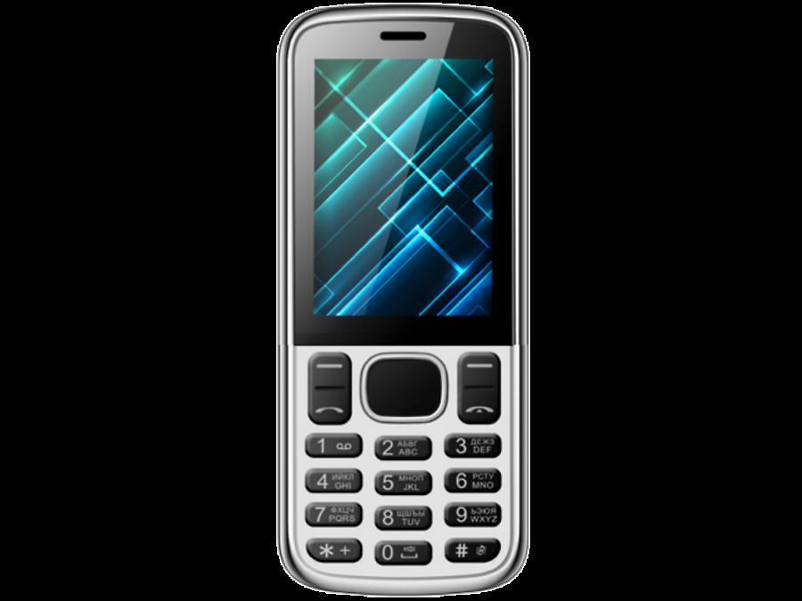 Vertex D510 SilverBlack