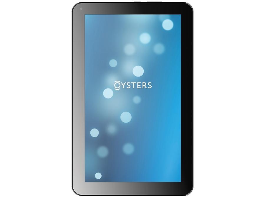Планшет Oysters T102MS 3G Black