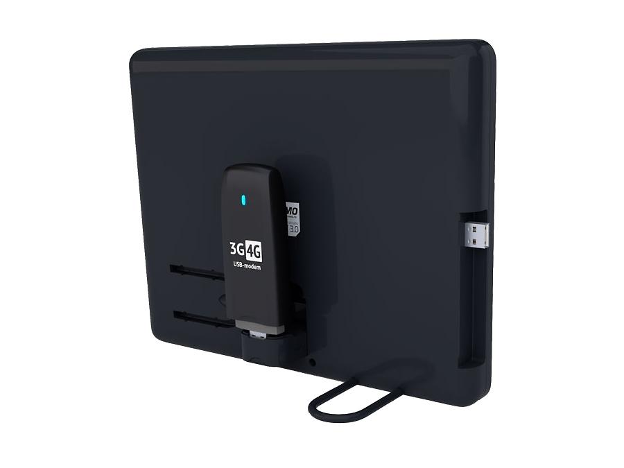 Усилитель сигнала для USB-модема РЭМО