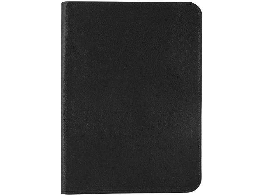 Чехол-папка Марка универсальный 10.1'', кожзам, черный