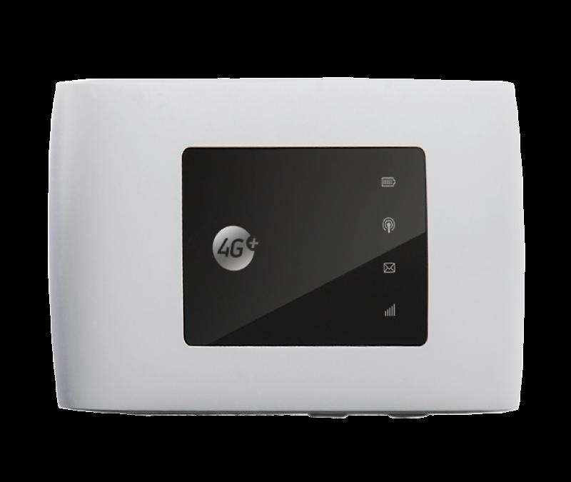 4G+ (LTE)/Wi-Fi мобильный роутер MR150-5 (белый)