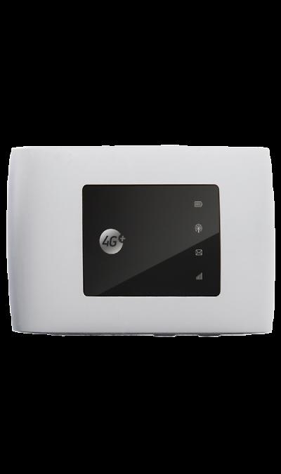 4G+ (LTE)/Wi-Fi мобильный роутер MR150-5 (белый) + SIM-карта