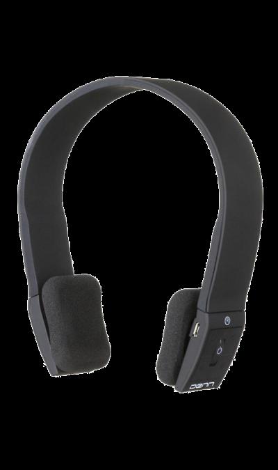 Denn DHB101Наушники и гарнитуры<br>Поддерживаемые профили Bluetooth: HSP, HFP, A2DP;<br>Дистанция соединения: до 10 метров;<br>Время работы до полного заряда аккумулятора: в режиме воспроизведения до 7 часов, в режиме разговора до 9 часов, в режиме ожидания до 200 часов;<br>Питание для заряда аккумулятора: 5B/500mA;<br>Емкость аккумулятора: 300 мА;<br>Время зарядки аккумулятора: 3 ч.<br><br>Colour: Черный