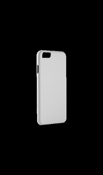 iCover Чехол-крышка iCover для Apple iPhone 6, пластик, белый клип кейс icover craig