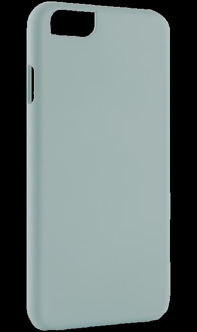 Чехол-крышка iCover для Apple iPhone 6, пластик, голубойЧехлы и сумочки<br>Чехол-крышка для iPhone 6 - придаст индивидуальность вашему телефону!<br><br>Colour: Голубой