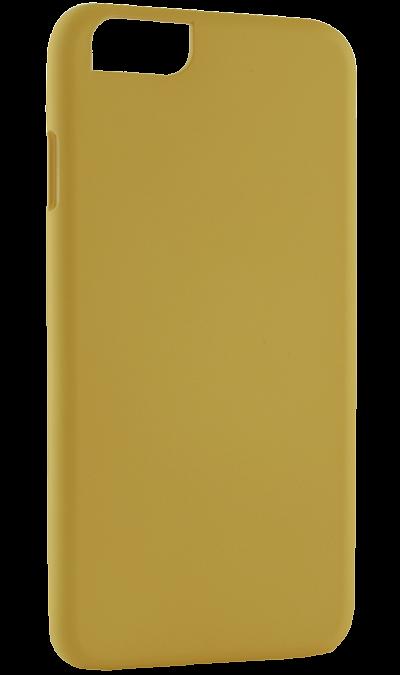 Чехол-крышка iCover для Apple iPhone 6, пластик, желтыйЧехлы и сумочки<br>Чехол-крышка для iPhone 6 - придаст индивидуальность вашему телефону!<br><br>Colour: Желтый