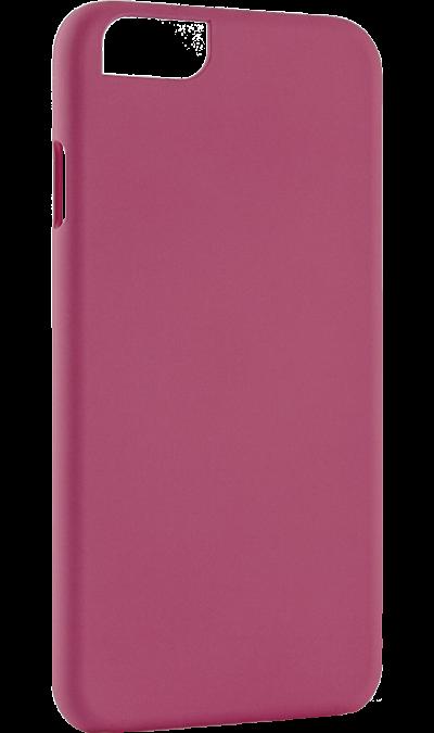 Чехол-крышка iCover для Apple iPhone 6, пластик, розовыйЧехлы и сумочки<br>Чехол-крышка для iPhone 6 - придаст индивидуальность вашему телефону!<br><br>Colour: Розовый