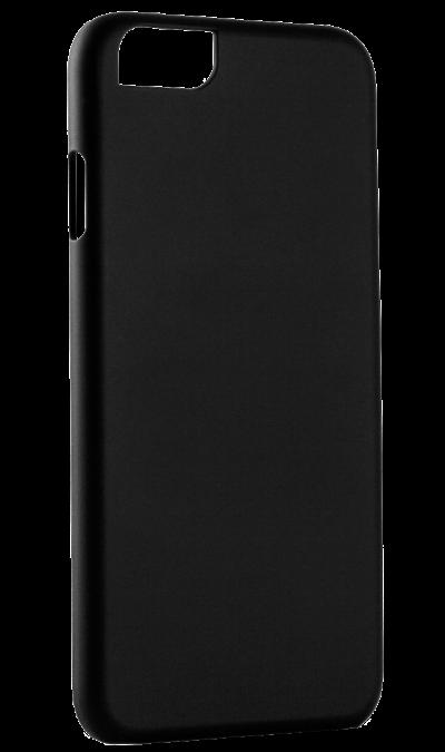 Чехол-крышка iCover для Apple iPhone 6, пластик, черныйЧехлы и сумочки<br>Чехол-крышка для iPhone 6 - придаст индивидуальность вашему телефону!<br><br>Colour: Черный